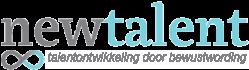 Talentontwikkeling door bewustwording Logo